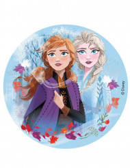 Disco di zucchero Frozen™