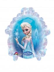 Palloncino in alluminio 32 x 26 cm Frozen ™