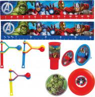 48 Piccoli regali compleanno Avengers™