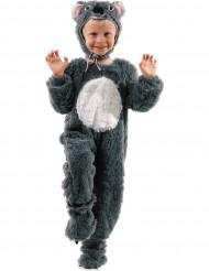 Travestimento da koala per bambino