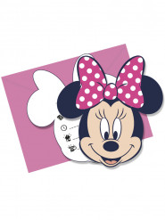 Set Cartoncini d'invito Minnie™