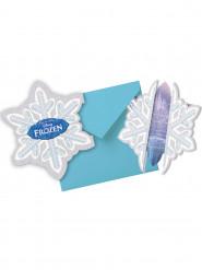 Biglietti di invito con busta di Elsa Frozen™