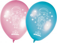 8 palloncini da gonfiare della Dottoressa Peluche™