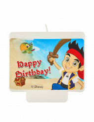 Candelina da torta a tema Jake e i pirati dell'Isola che non c'è™