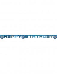 Ghirlanda Happy Birthday di Max Steel™