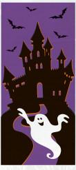 20 sacchetti per le caramelle di Halloween