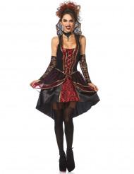 Costume da donna Vampiro sexy Carnevale