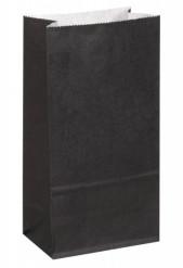 8 sacchetti personalizzabili in carta-ardesia