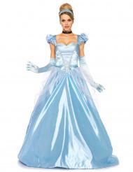 Costume da Cenerentola per donna