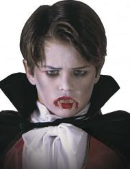 Dentiera vampiro da bambino per Halloween