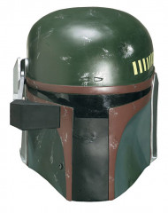 Casco collector Boba Fett - Star Wars™