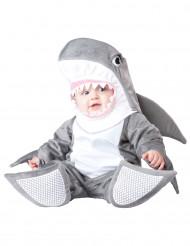 Costume Squalo neonato <br />- Premium