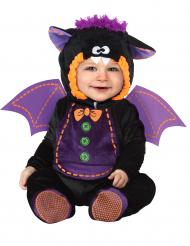Costume da pipistrello per neonati