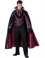 Costume Lusso Conte di Mezzanotte uomo.