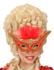 Maschera di Carnevale barocco  per adulto
