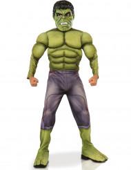 Costume di lusso Hulk™ per bambini