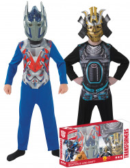 Coppia di costumi per bambini Optimus Prime™ e Drift™ Tranformers™ 2cfd911078f