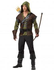 Costume da Robin Hood per adulto
