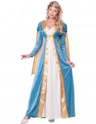 Costume da Imperatrice elegante per donna