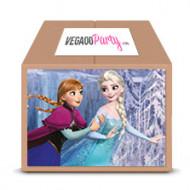 Kit classico Frozen™ blu