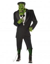 Costume per adulto Frankenstein