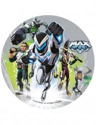 Disco di ostia per torta di Max Steel™