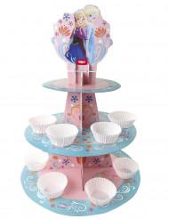 Vassoio espositivo per Cupcakes a tema Frozen