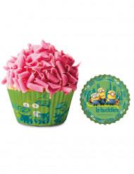 Pirottini per cupcakes Minions™