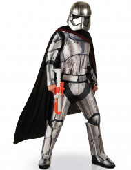 Costume da Captain Phasma dal filmStar Wars VII™ per adulto