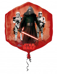 Pallone Star Wars VII™ in alluminio gonfiabile