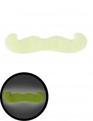 Baffi tipo fosforescenti