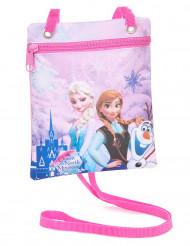 Borsa a tracolla rosa di Elsa Frozen