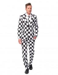 Abito uomo classico Suitmeister™ bianco e nero