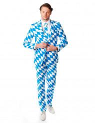 Costume da Mr Bavarese Opposuits™ per uomo