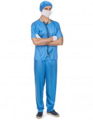 Costume da chirurgo