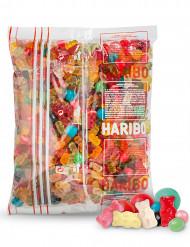 Un sacchetto di caramelle gigante Haribo