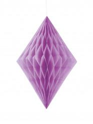 Losanga alveolata viola