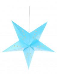 Lanterna a stella da appendere