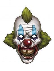 Maschera da Clown per Halloween