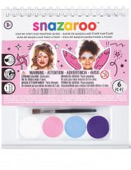 Mini kit makeup per bambina di Snazaroo™