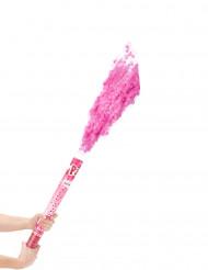 Sparacoriandoli rosa 60 cm