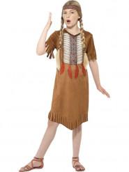 Indiana apache per bambina