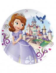 Piatto di melamina Sofia la Principessa™