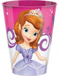 Bicchiere in plastica con stampa Sofia la Principessa™