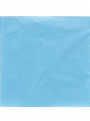 50 tovaglioli azzurri