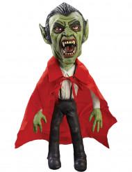 Decorazione con bambola zombie Halloween