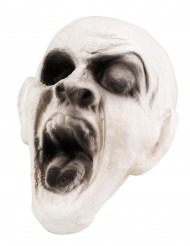 Testa di zombie 15 x 15 cm