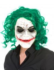 Maschera in lattice pagliaccio psicopatico