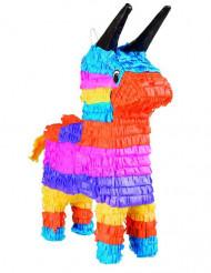Piccola pignatta cavallo multicolore