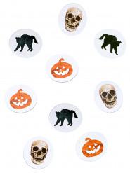 Coriandoli da tavola motivi Halloween